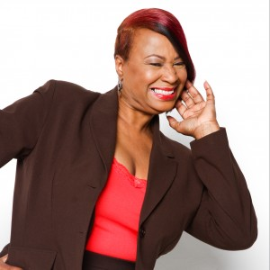 Right 2 Laugh LLC - Corporate Comedian / Actress in Atlanta, Georgia