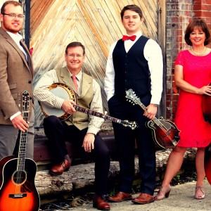 The Rigneys - Bluegrass Band in Normandy, Tennessee