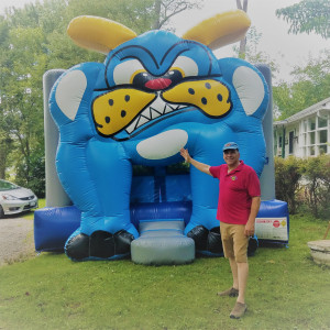 Rigo Music Kids Fun Entertainment - Children's Party Entertainment / Outdoor Movie Screens in Scarsdale, New York