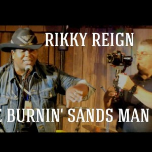Rikky Reign - One Man Band in Houston, Texas