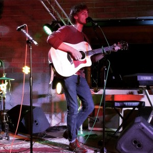 Riley Guggemos - Acoustic Band in Flagstaff, Arizona