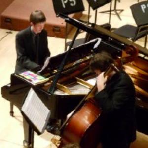 Riley Mangan Piano