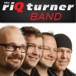 Riq Turner Band - Cover Band in Ottawa, Ontario