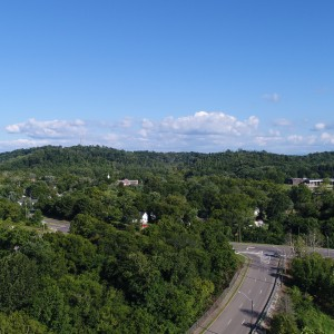 Rise-Up Aerial Imagery - Videographer in Knoxville, Tennessee