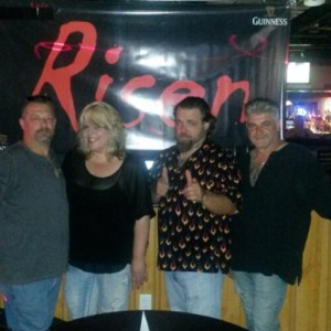 Risen - Classic Rock Band / 1980s Era Entertainment in Newington, Connecticut