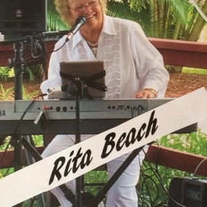Rita Beach - One Man Band in Punta Gorda, Florida