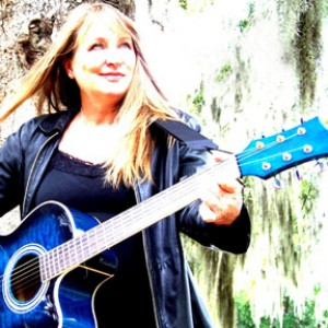 Rita Kay - Singing Guitarist / Blues Band in Orlando, Florida