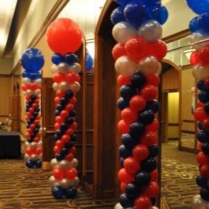River  City  Balloons - Balloon Decor / Balloon Twister in Memphis, Tennessee