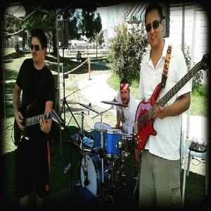 River City Radio - Rock Band in Sacramento, California