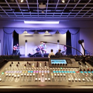 Riversound - Sound Technician in Orlando, Florida
