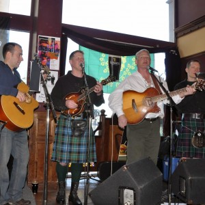 Riverthieves - Folk Band / Celtic Music in Ottawa, Ontario