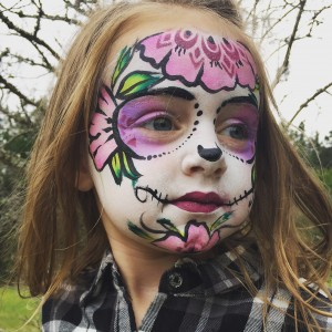 Rivertown Face Painting - Face Painter / Outdoor Party Entertainment in Conway, South Carolina