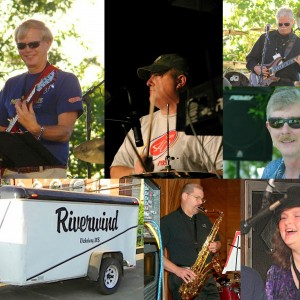 Riverwind Band - Classic Rock Band in Vicksburg, Mississippi