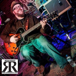 Roots & Friends - Blues Band in Asheville, North Carolina