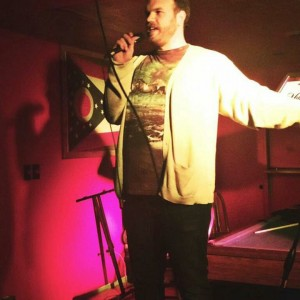 R.J. Creamer - Stand-Up Comedian in Columbus, Ohio
