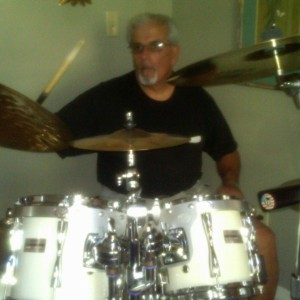 RJ DeLorso or Funkman - Funk Band in Pensacola, Florida