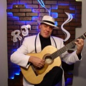 RJ Fox - Guitarist / Classical Guitarist in Las Vegas, Nevada