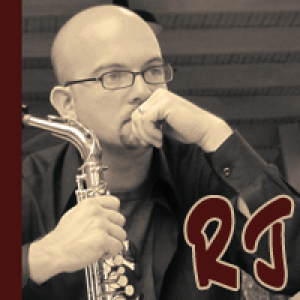 RJ Tracy - Saxophone Player / Woodwind Musician in Tampa, Florida