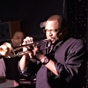 Roussell White - Jazz Band / New Orleans Style Entertainment in San Jose, California
