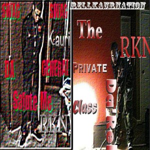 RK Nation - Rap Group in Indianapolis, Indiana