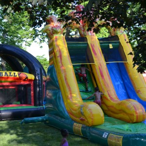 RLR Inflatables - Party Inflatables / Children's Party Entertainment in Cincinnati, Ohio