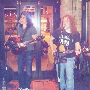 RNM Music - Acoustic Band in Paramus, New Jersey