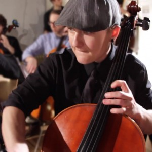Ro Rowan - Cellist in Los Angeles, California