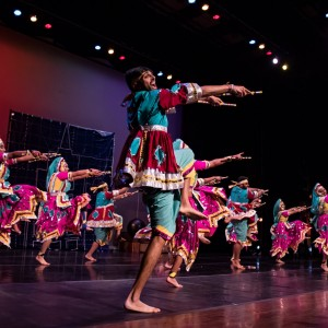 Roarin' Raas - Dance Troupe in Houston, Texas