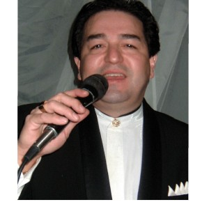 Rob Bernal And A - Crooner in San Antonio, Texas