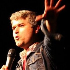 Rob Crean - Comedian in Jamaica Plain, Massachusetts