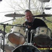 Rob Deel - Drummer in Richmond, Virginia