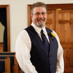Rob Hatcher - Gospel Singer in Mount Orab, Ohio
