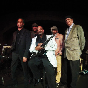 Rob Holbert Group - Jazz Band / R&B Group in Mesquite, Texas