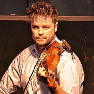 Rob Landes Music - Violinist in Salt Lake City, Utah