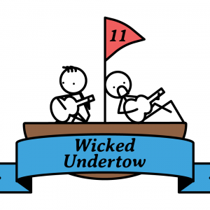 Wicked Undertow - Acoustic Band in Fairhaven, Massachusetts