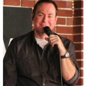 Rob Maher - Comedian / Murder Mystery in Columbia, Maryland