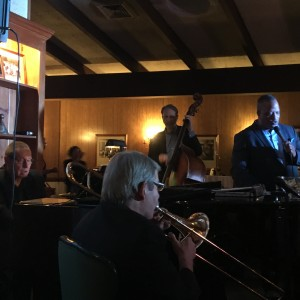 Rob Patrick and Friends - Jazz Singer in Rockville, Maryland