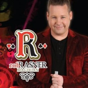 Rob Rasner - Magician / Corporate Magician in Sherman Oaks, California