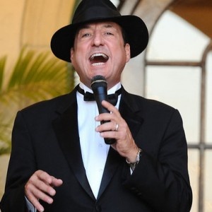Rob Satori Entertainment - Rat Pack Tribute Show / Impersonator in Bradenton, Florida