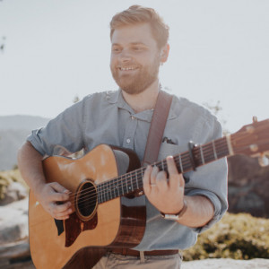 Rob Sharyon - Singing Guitarist in Bay Area, California