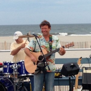 Rob Simpson - Singing Guitarist / One Man Band in Philadelphia, Pennsylvania