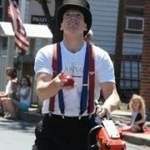 Rob Smith Juggler - Juggler / Outdoor Party Entertainment in Clarks Summit, Pennsylvania