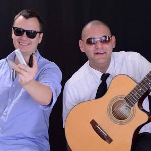 Rob Vye & Ilya Portnov Blues Duo