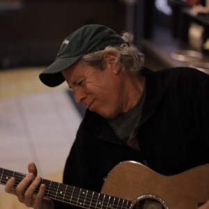 Rob W Carlson - Guitarist in Prairie Village, Kansas