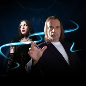 Robaire's 'State of Mind' - Magician / Psychic Entertainment in Ottawa, Ontario