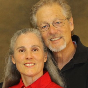 Robb & Kathy Blanchette - Christian Band in Sun City, Arizona