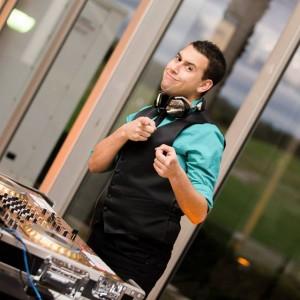 DJ Robbie-G   - DJ in Orlando, Florida