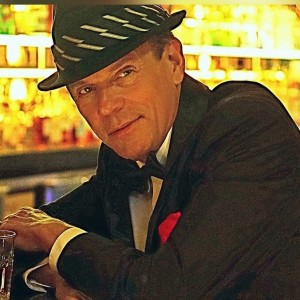 Robbie Howard - Frank Sinatra Impersonator in Las Vegas, Nevada
