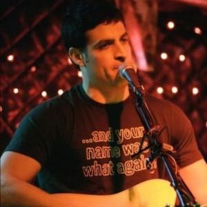 Robbie Levin - Musician Atlanta - Singing Guitarist / Acoustic Band in Atlanta, Georgia