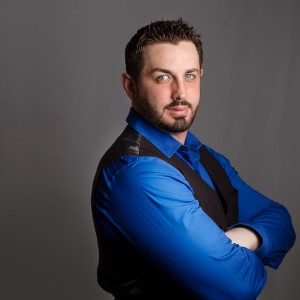 Robby Bennett - Corporate Magician in Houston, Texas